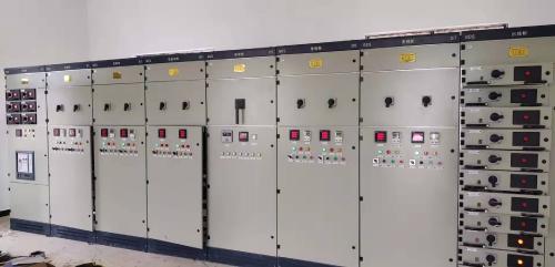 液压电控plc控制系统_酒泉市瓜州县plc控制系统