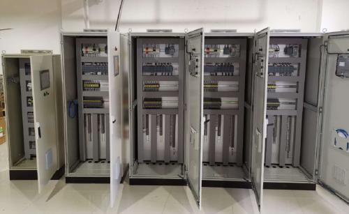 plc变频恒压供水控制系统设计_上饶市玉山县plc控制系统